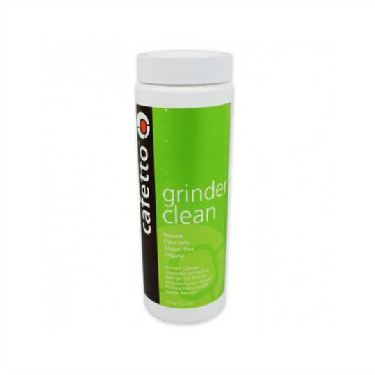 Cafetto 430gm Grinder Cleaner