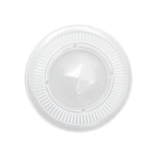 Flat Lids for 200-285ml cup x 1000  [CT]