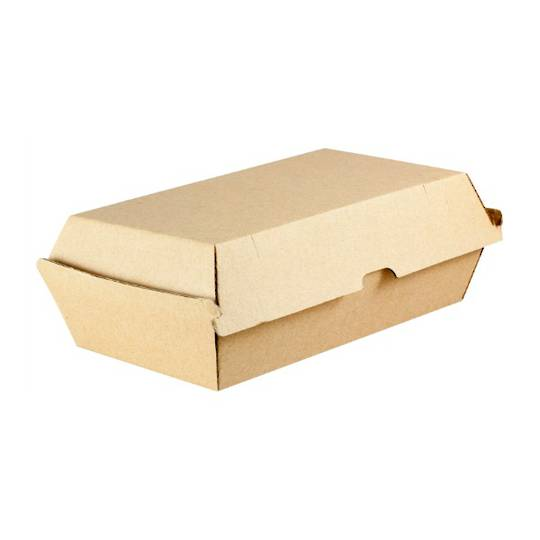 Kraft Snack Box Large