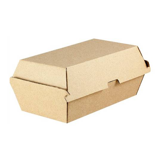 Kraft Snack Box Regular