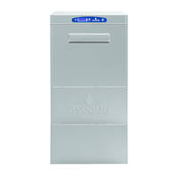 Aseado AU250 Tall Front Load Dishwasher
