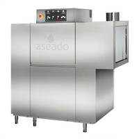 Aseado AC820 Rack Conveyor Dishwasher