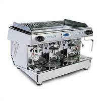 Vallelunga A2 LED TCI - MULTI BOILER - Espresso Machine