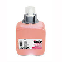 Gojo FMX Luxury Foam Handwash 1250ml