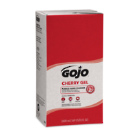 Gojo TDX Cherry Gel Pumice Handwash 5000ml x 2