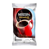 Nescafe Blend 43 Coffee Soft Pack 250gm x 12