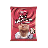 Nestle Rich & Creamy Hot Chocolate 1kg x 5