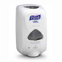 Purell TFX Touchfree Dispenser