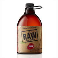 RAW Liquid Sugar 2Lt