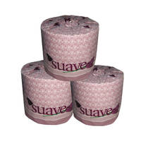 SUAVE NT700 2ply 48 x 700 sheet T/Rolls