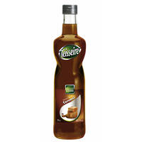 Teissiere Caramel Coffee Syrup 1000ml