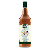 Teissiere Vanilla Coffee Syrup 1000ml