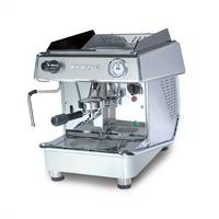 Vallelunga A1 LED Espresso Machine