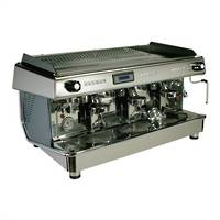 Vallelunga A3 LED TCI - MULTI BOILER - Espresso Machine
