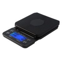 Waterproof Digital Drip Scale with Timer